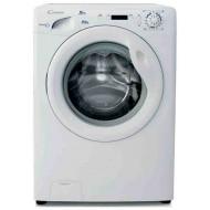 Πλυντήριο Ρούχων Candy CSS 1282D3-S 8kg,1200στρ,Α+++