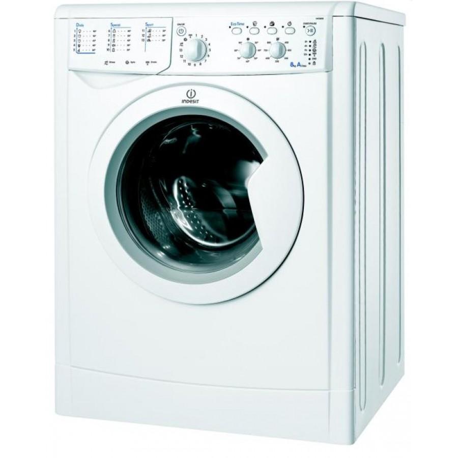 Πλυντηρια Ρουχων - Indesit Πλυντήριο Ρούχων IWSNC 51051X9 EU (5kg 1000rpm Α+) Πλυντήρια ρούχων Ηλεκτρικες Συσκευες - homeelectrics.gr