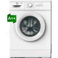 IDEAL IWM 712W Πλυντήριο Ρούχων Α++
