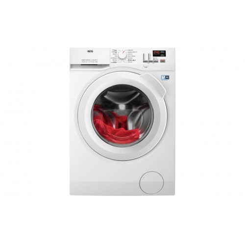 AEG Πλυντήριο Ρούχων L6FEK28WG 8kg-A+++