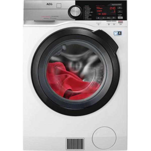 AEG L9WBC61B πλυντήριο-στεγνωτήριο ρούχων