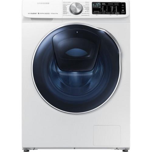 Πλυντήριο-Στεγνωτήριο Samsung WD10N644R2W (10kg-6kg 1400Rpm)