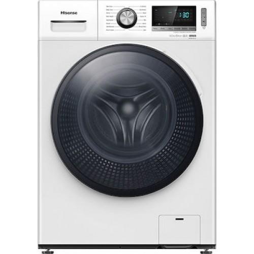 Hisense Πλυντήριο Ρούχων WFBL9014V (9Kg 1400Rpm A+++)