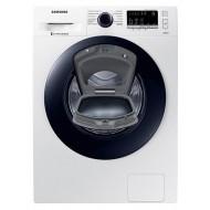 Samsung Πλυντήριο Ρούχων WW80K44305W (8Kg 1400Rpm A+++)