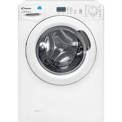 Πλυντήριο Ρούχων Candy CS 1271D3/1-S (7Kg 1200Rpm A+++)