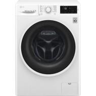 Πλυντήριο Ρούχων LG F4J6VN0W 9Kg 1400Rpm A+++