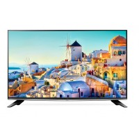 LG Τηλεόραση 50UH635V Smart LED Ultra HD 50''