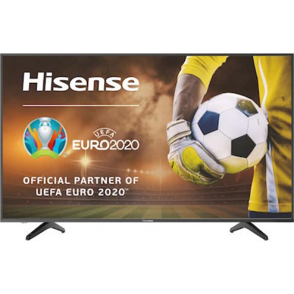 Hisense H32B5100 Τηλεόραση Smart LED HD