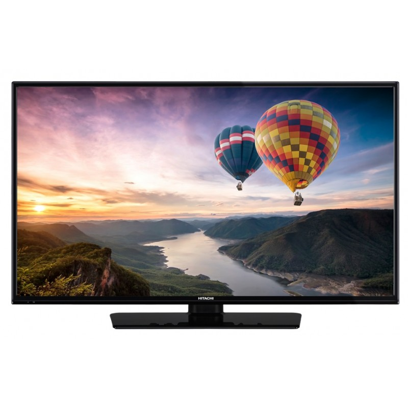 Hitachi  B-Smart TV 43HB4T62 LED Full HD