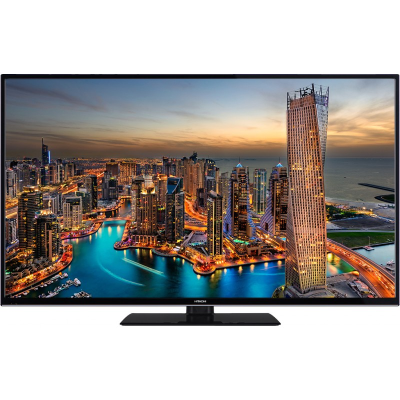 Hitachi 43HK6000 LED Smart UHD (4K)