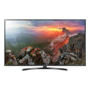 TV Smart LG 55UK6470PLC 55″ 4K HDR Τηλεοράσεις