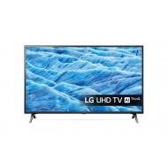 LG TV 60UM7100 LED UHD 4K Active HDR AI Smart Quad Core Processor 60''