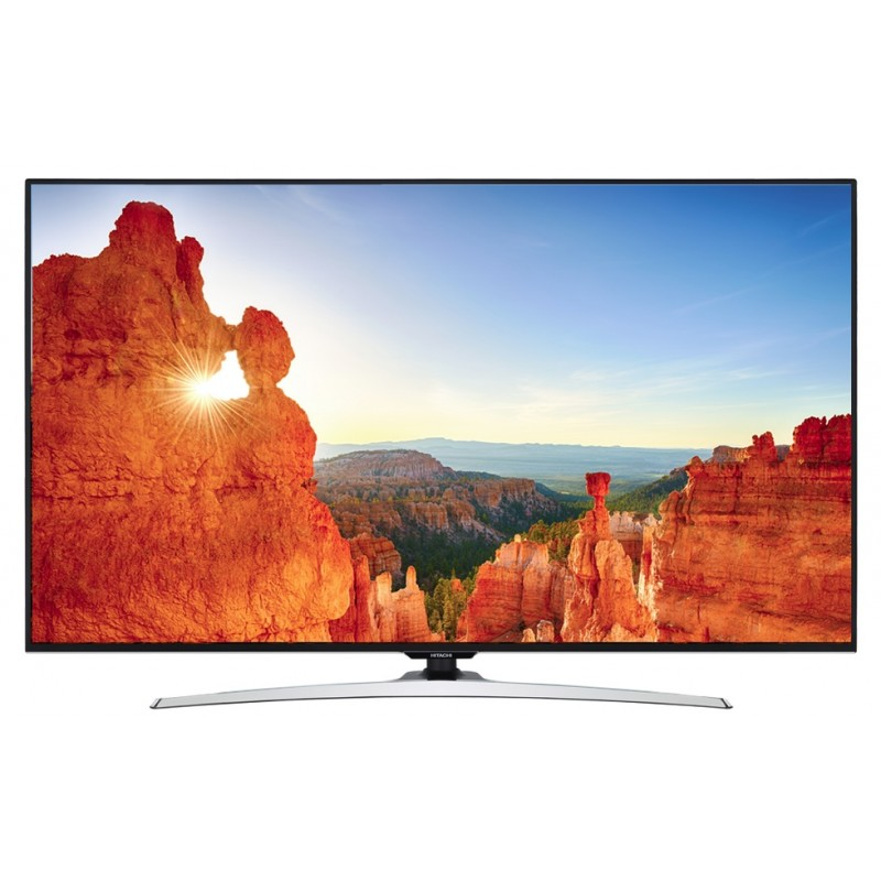 Hitachi  L-Smart TV 65HL15W64 UHD 4K