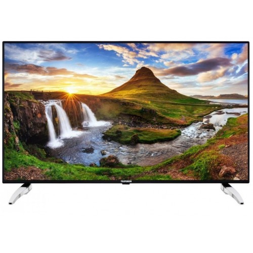 "TV 43"" Telefunken 43UC8250 4K LED SMART"