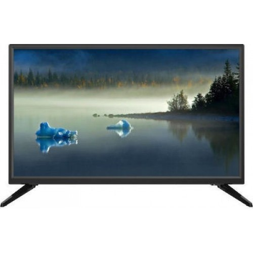 Τηλεόραση Winstar EU2982 LED 32''  HD Ready, Smart