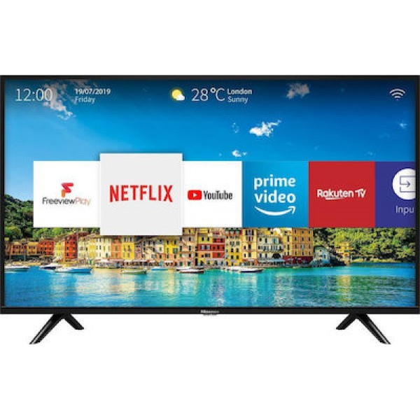 Hisense H40B5600 Full HD Smart TV