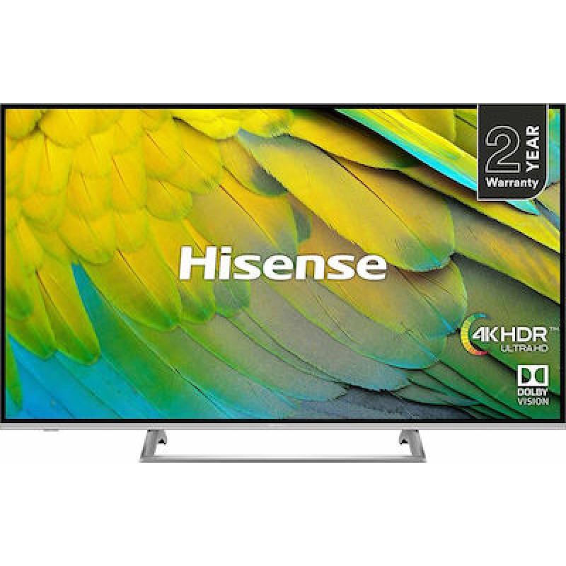 "Hisense H55B7500 (TV 55"" Ultra HD 4K Smart)"