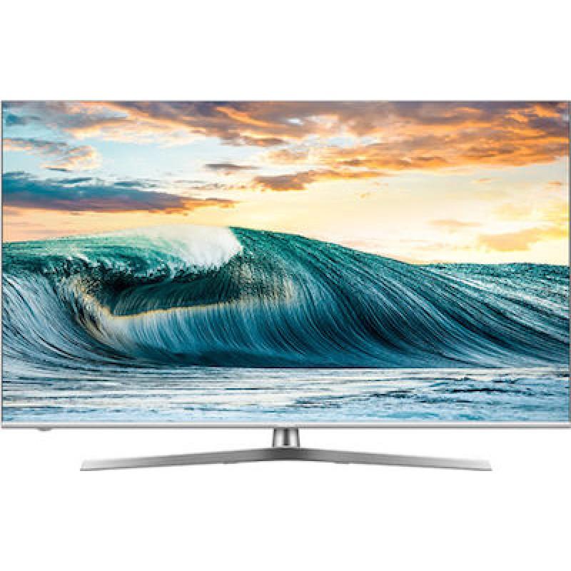 Hisense H55U8B 4K Ultra HD ULED Smart TV