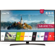 "LG 43UJ635V TV 43"" LED Ultra HD 4K SmartTV, WiFi"