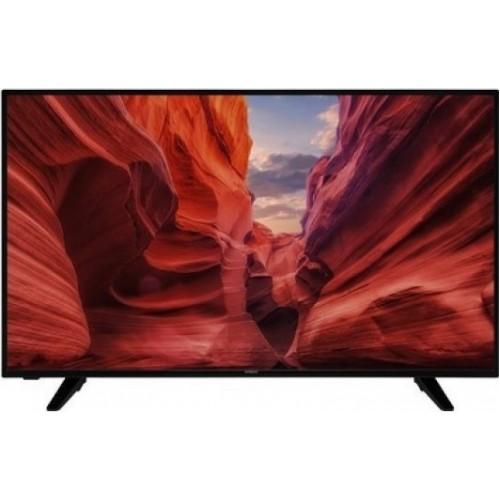 Τηλεόραση Hitachi 65¨ 4K Ultra HD,TV Smart,Netflix, 65HK5100