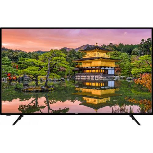 Τηλεόραση Hitachi 43HK5600 4K Ultra HD TV Smart DVB T2/S2 Netflix