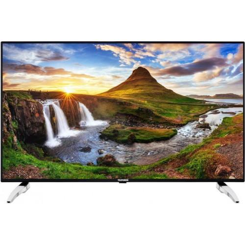 Telefunken 43UC8250 Smart TV 4K Ultra HD